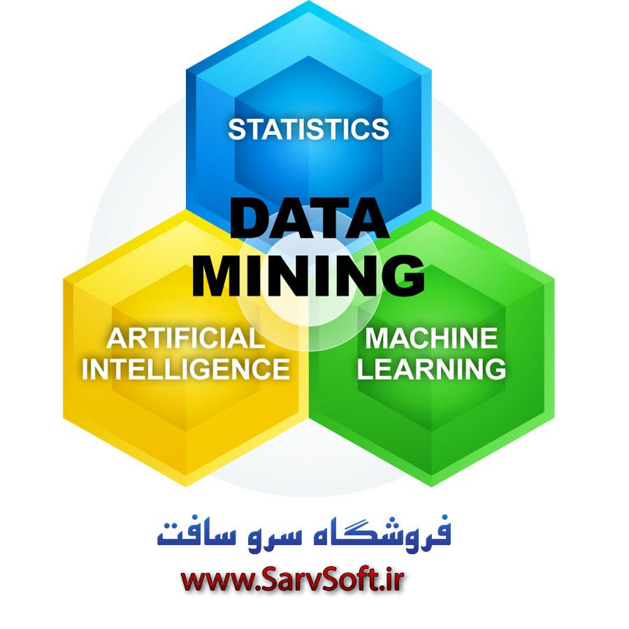 دانلود مقاله داده کاوی و کاربردهای آن