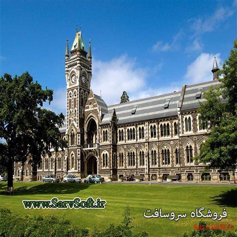 پروژه پایگاه داده سیستم دانشگاه