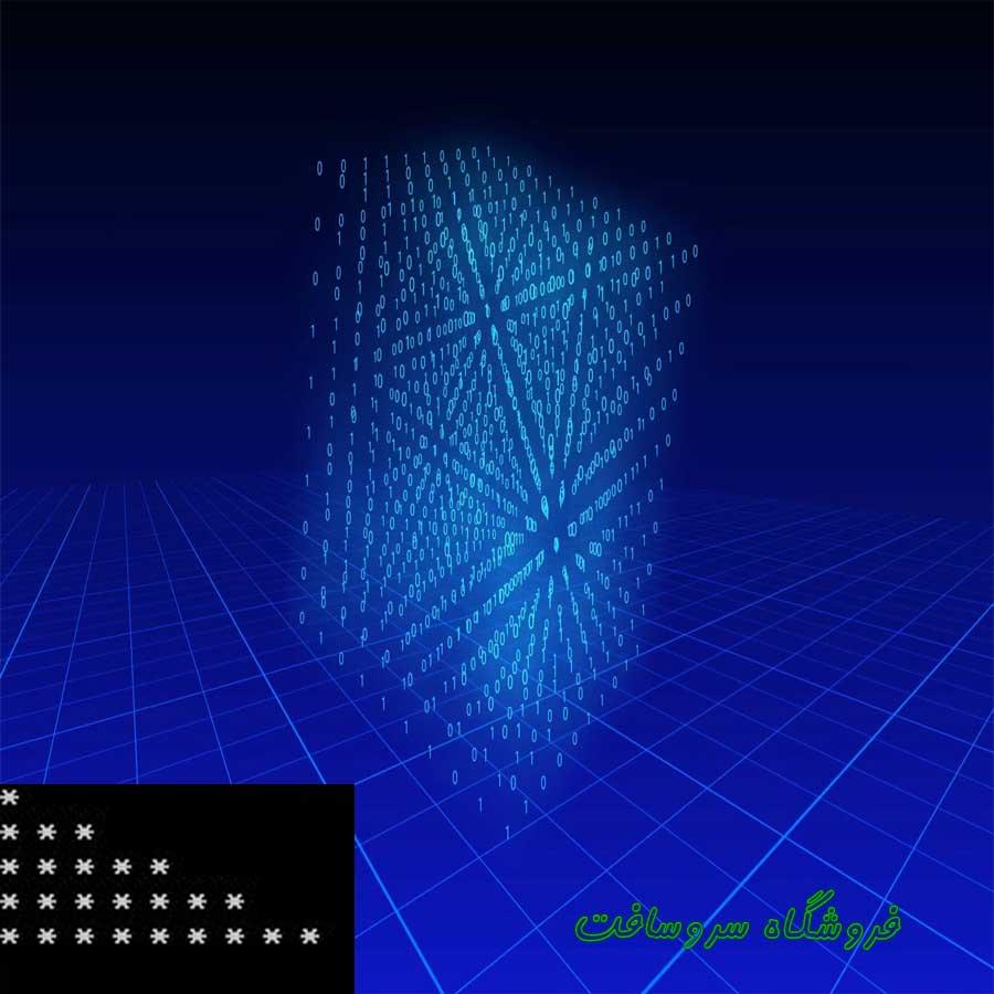 دانلود کد رسم مثلث با حرف ستاره در سی پلاس پلاس