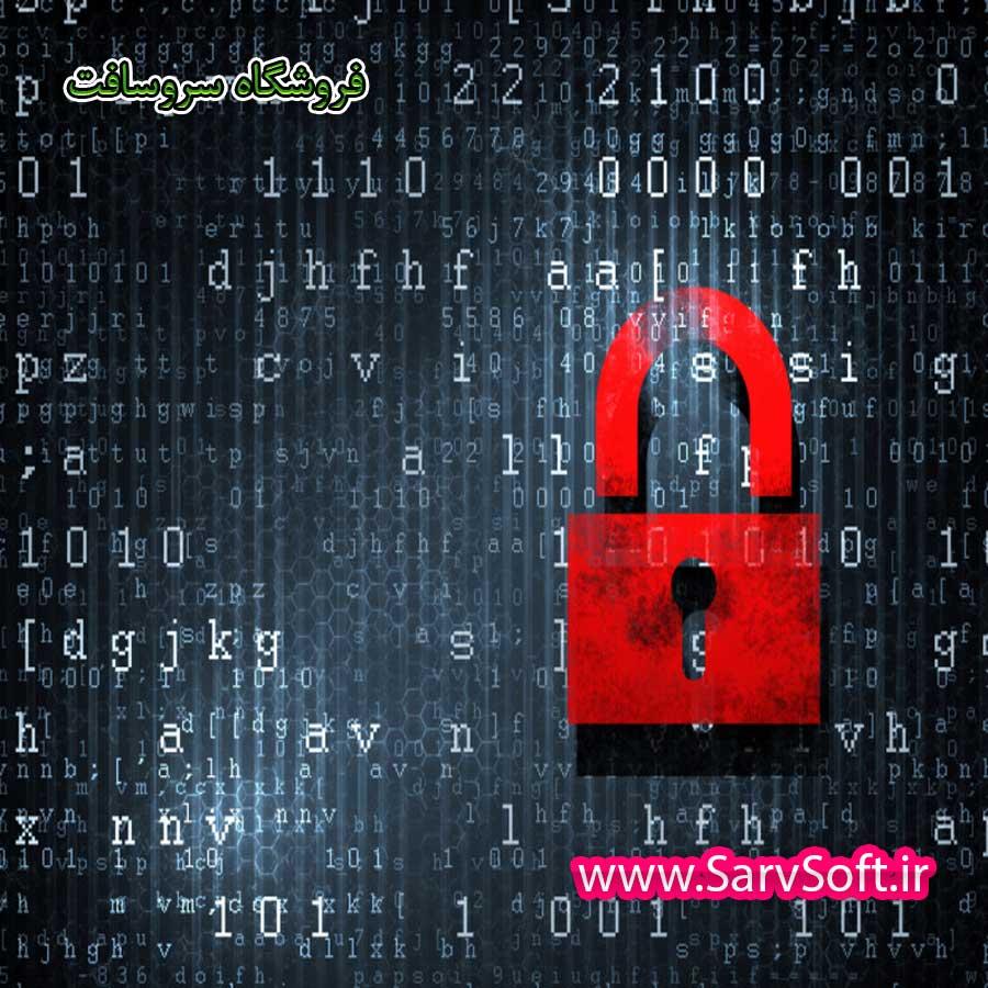دانلود کد رمزنگاری و رمزگشایی یک فایل با زبان c
